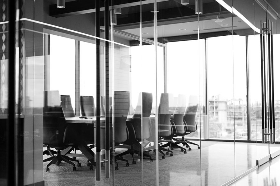 The Benefits of Transparency in the Boardroom