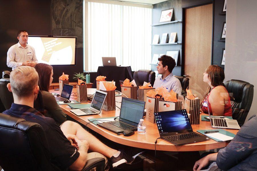 Generation Z In the Boardroom