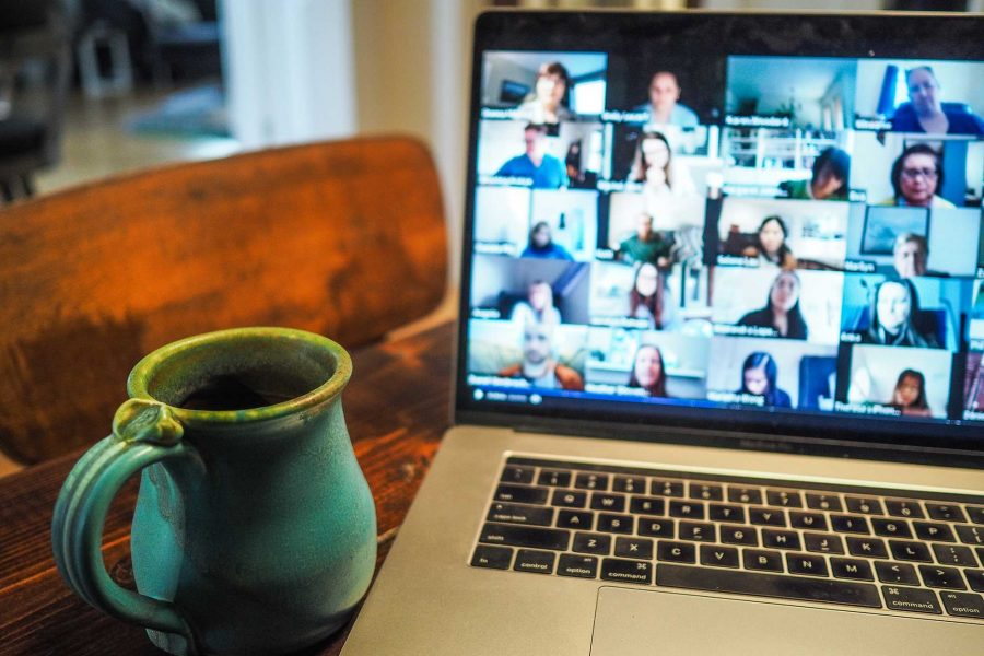 How To Hold A Virtual Annual General Meeting