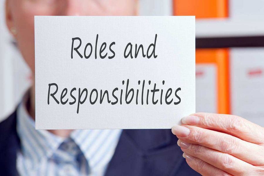 What Are the Roles and Responsibilities of a Director?
